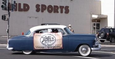 Vintage Cruisers