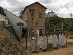1895 Powerhouse, Folsom