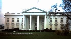 Truman's White House