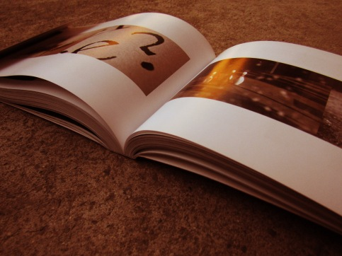 Page from Photo Idea Index: Things, by Jim Krause
