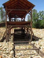 Sutter's mill replica