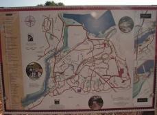 Folsom bike trails map