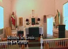 Mission St. Louis